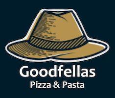 logo pizzeria goodfellas