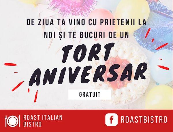 idei de marketing online pentru restaurante, infografic reclama oferta promotionala restaurante la aniversari