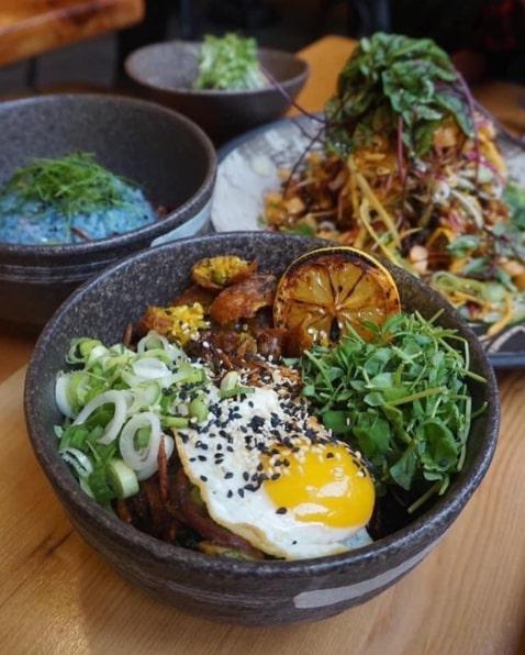 fotografii culinare pentru restaurante, preparat culinar
